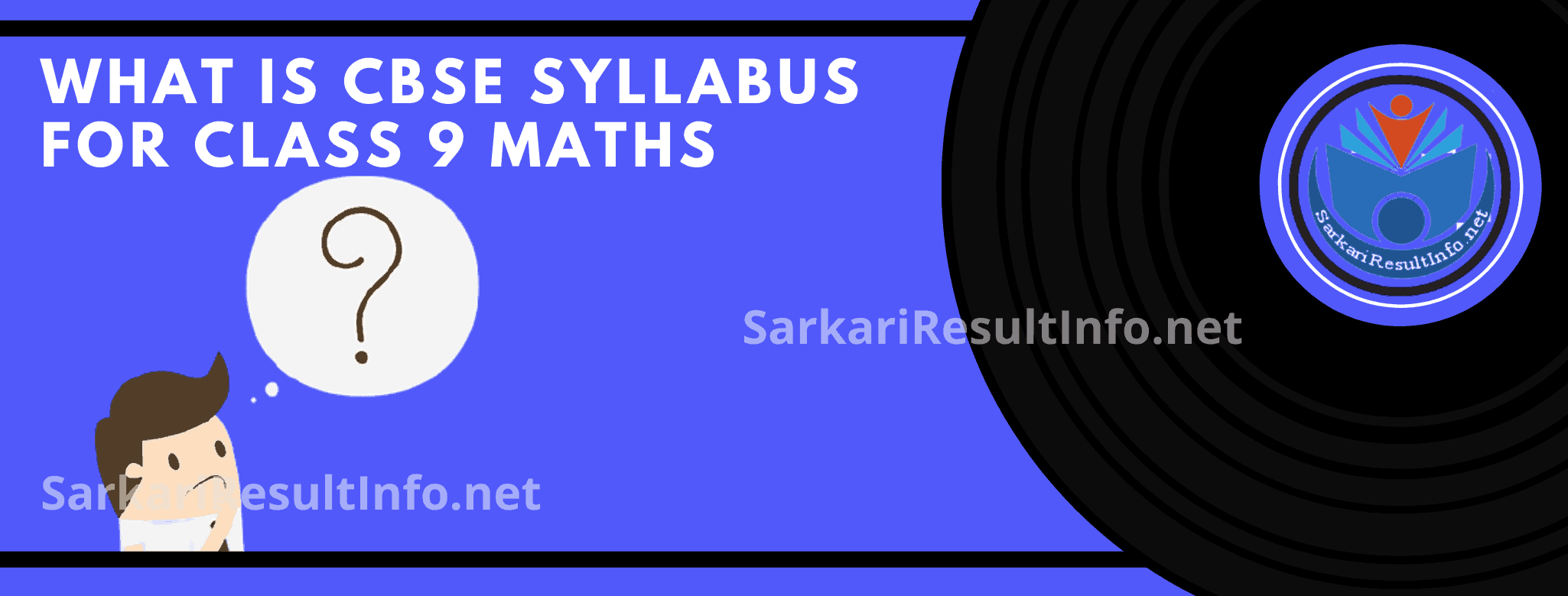 cbse syllabus for class 9 maths